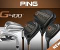 Nouveau club ping G400